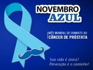 Campanha Novembro Azul: origem e importância