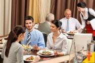 O sucesso de um restaurante também depende de sua infraestrutura?