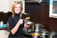Maneiras de otimizar o tempo na cozinha