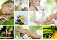 Você conhece todos os tipos de massagens?