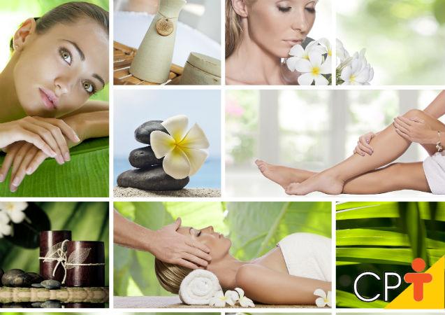 Você conhece todos os tipos de massagens?   Artigos Cursos CPT