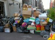 Todo tipo de lixo tem de ser encaminhado para os aterros sanitários?