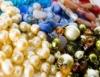 Pedras preciosas são fortemente extraídas no Brasil