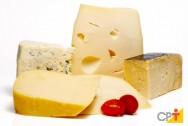 Saiba mais sobre os principais tipos de queijos