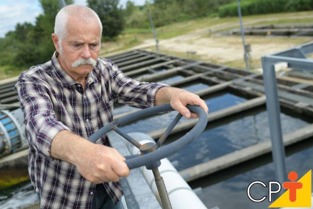 Oxigênio: o gás vital para os peixes   Artigos Cursos CPT