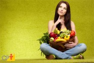 A cada dez brasileiros, somente quatro consomem frutas e hortaliças diariamente