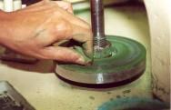 Pode-se formar qualquer peça, dependendo da criatividade do lapidador.