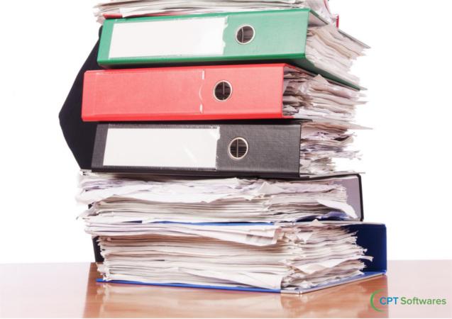Arquivos e documentos
