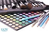 Checklist básico de maquiagem para iniciantes