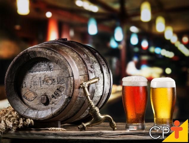 Por que celíacos não podem tomar qualquer cerveja?   Artigos Cursos CPT