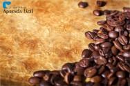 Como extrair a polpa dos grãos de café
