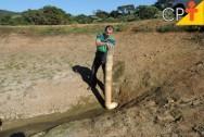 Pisciculturas: por que fazer o teste de porosidade do solo?