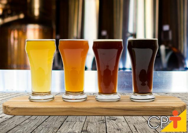 Existem panelas elétricas para fabricar cerveja?    Dicas Cursos CPT