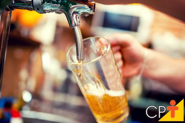 Por que as cervejas têm de ser maturadas?   Artigos Cursos CPT