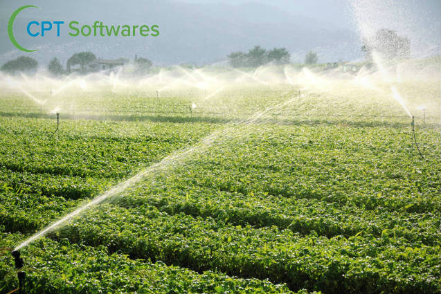 Saiba mais sobre manejo de irrigação