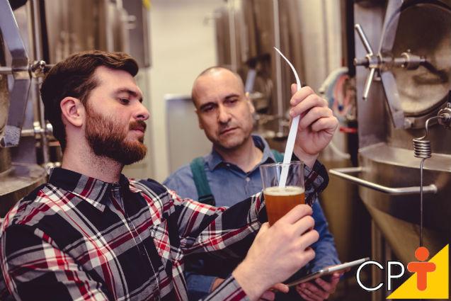 Leveduras para a fabricação de cerveja   Artigos Cursos CPT