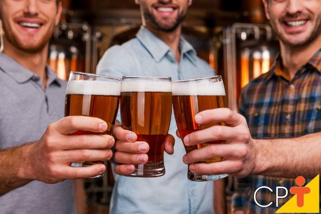 Por que as cervejas tipo Lager são de baixa fermentação?   Dicas Cursos CPT