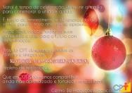 O CPT deseja a todos os clientes e amigos um feliz natal!