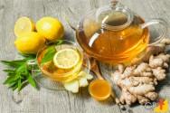 Como utilizar plantas medicinais em chás?