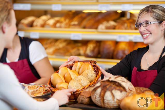 Como administrar uma padaria bem-sucedida no mercado