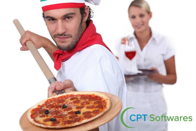 3 passos para administrar bem uma pizzaria