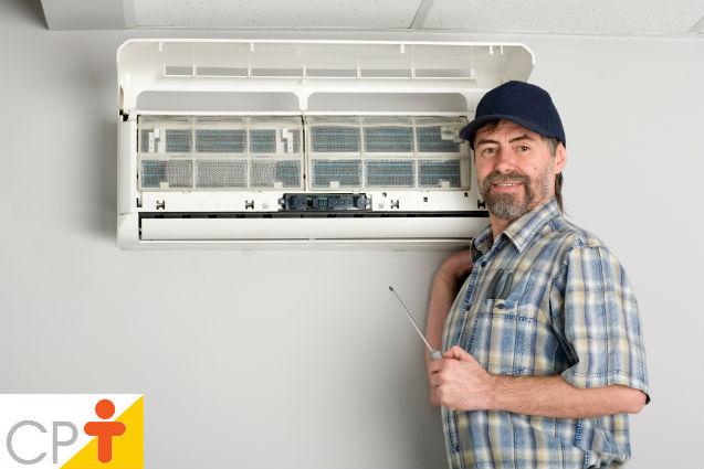 Defletores de ar-condicionado: você sabe o que são?   Dicas Cursos CPT