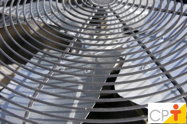 Motoventilador para ar-condicionado: para que serve?   Artigos Cursos CPT