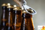 Tampinhas podem ser reutilizadas para fechar garrafas de cerveja?