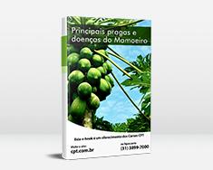 Ebook Principais Pragas e Doenças do Mamoeiro