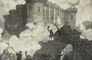 Tomada da Bastilha: símbolo maior da Revolução Francesa!