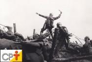 O que desencadeou a primeira guerra mundial?