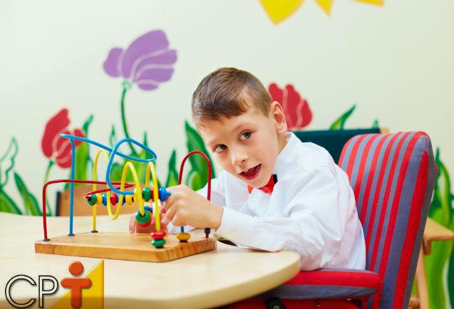 Educação especial e Educação inclusiva: dificuldades e soluções   Artigos Cursos CPT