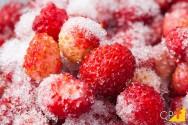 Como congelar e descongelar frutas corretamente