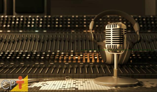 Vamos celebrar o Dia Mundial do Rádio