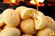 A química do pão de queijo