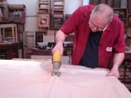 A arte de confeccionar móveis é também uma técnica que exige conhecimentos básicos e acerca das várias tecnologias.