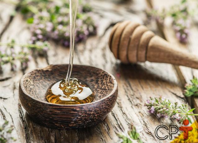 Na composição do mel existe água?   Dicas Cursos CPT