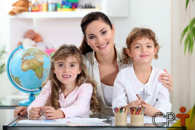 Seis anos: idade em que os alunos merecem atenção especial do professor   Dicas Cursos CPT
