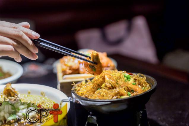 Como a China alimenta sua enorme população?   Dicas Cursos CPT