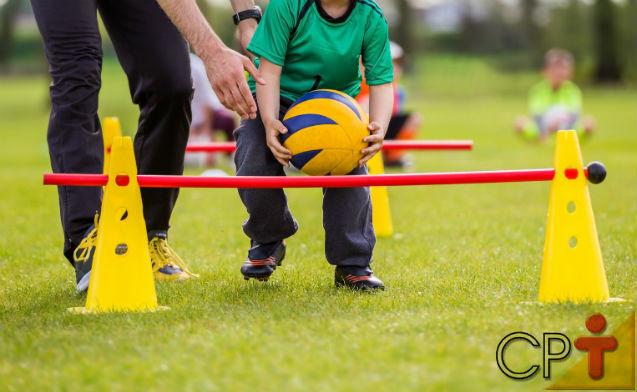 Por que as escolas devem oferecer aulas de educação física às crianças?   Dicas Cursos CPT