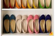 Aprenda a organizar os seus sapatos!