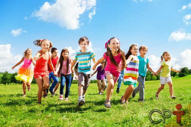 Por que brincar de pique na infância?   Artigos Cursos CPT