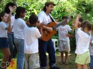 O valor da música no universo infantil