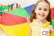 Educação física: atividades de Baixa Organização (B.O.)
