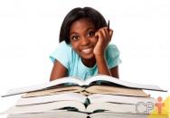 27 de fevereiro: Dia Nacional do Livro Didático