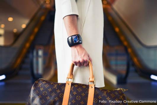 Como organizar bagagem de mão de 10 kg para viagens aéreas