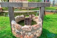 O que é um poço artesiano?