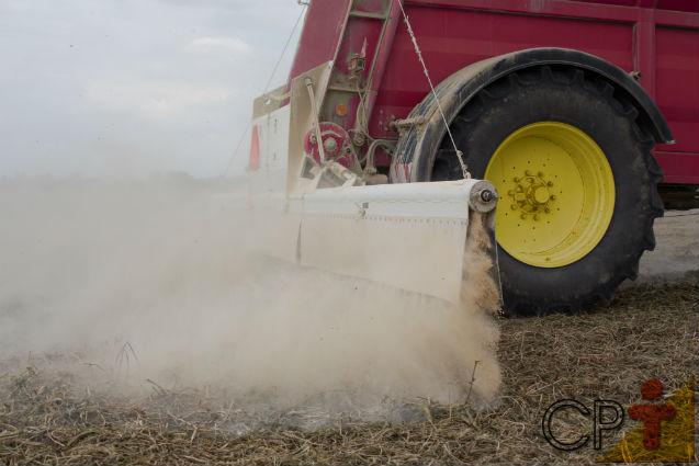 Qual é o objetivo da calagem nos solos?   Dicas Cursos CPT