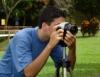 Captura da imagem define a qualidade da foto