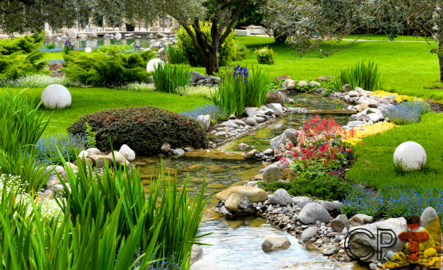 Jardim japonês: características   Dicas Cursos CPT